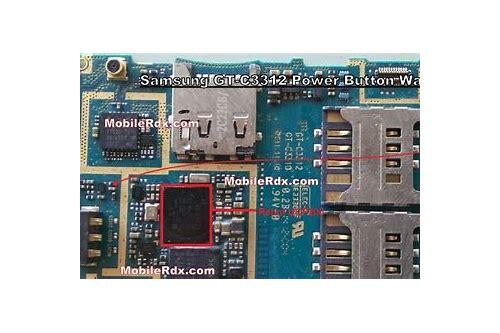 Samsung c3312 chat on flashing or software by bharat malviya youtube.