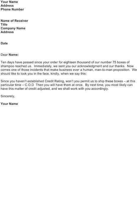 decline letter sample   business letter