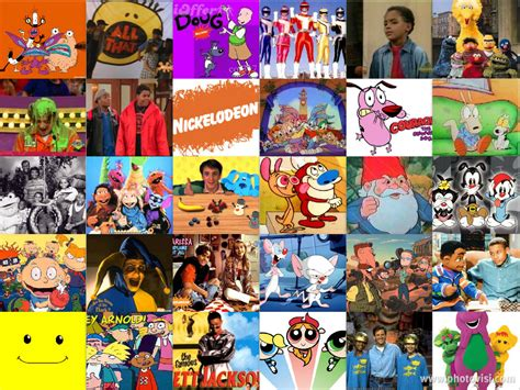 sarge in charge 90 s kid psych 739   90's tv shows