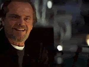 Jack Nicholson Yes GIF - Find & Share on GIPHY