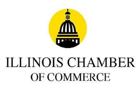 chambre commerce chamber illinois gaining in economic competitiveness