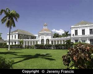 Capital of Jamaica