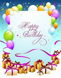 Happy Birthday Beautiful Greeting Cards - Images, Photos ...
