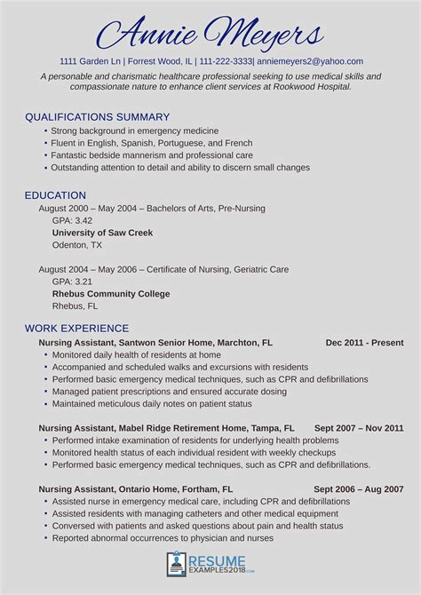 Great Resumes by Resume Writing Tips 2019