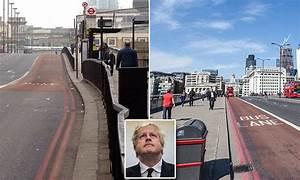 Boris Johnson removed 'ugly' London Bridge safety railings ...