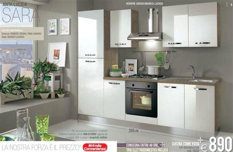 Sara Cucine Mondo Convenienza 2014 (2)