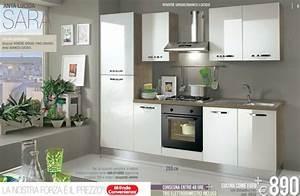sara cucine mondo convenienza 2014 (2) Design Mon Amour