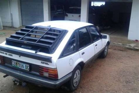 Opel Ascona For Sale by 1984 Opel Ascona Model Cars For Sale In Freestate R 32