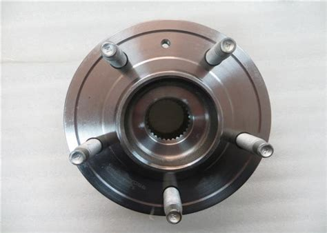 Opel Antara Car Wheel Bearing , Front Wheel Bearing Hub