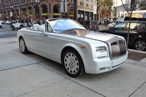 2016 rolls royce phantom 2016 rolls royce phantom drophead coupe stock r249 s for