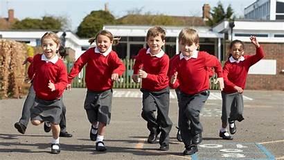 Going Primary Children