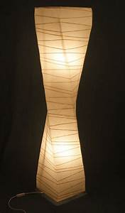 china floor lamp pf009 china paper floor lighting With make a paper floor lamp