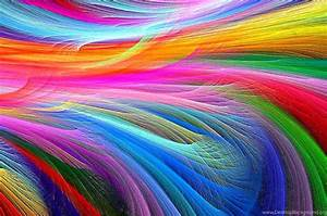 All About HD Wallpaper: Colourful Abstract Wallpapers ...
