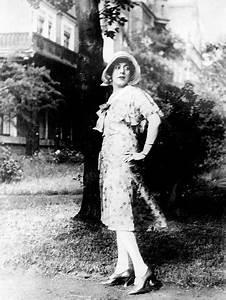 The Real-Life Danish Girl: The Story of 1920s Transgender