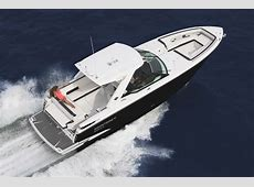 Monterey Boats introduces the 378SE Boating Industry