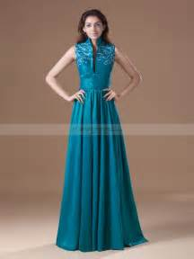 dresses for weddings of the embroidered high neck taffeta a line of the dress