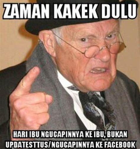 Buat Meme Online - meme meme lucu buat abg yang cuma ucapkan hari ibu di facebook merdeka com