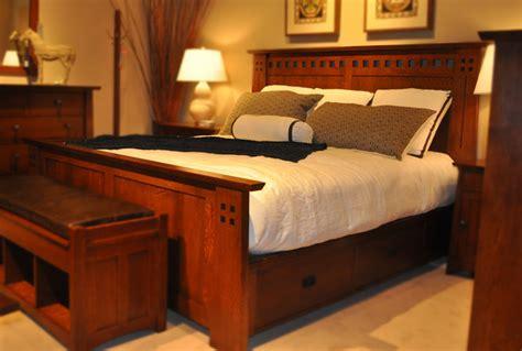 stickley mission bedroom craftsman bedroom kansas