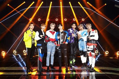 """Watch: SuperM Performs """"One (Monster & Infinity)"""" On """"The ..."""