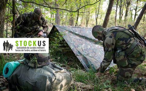 Tapis De Sol Militaire by Notre S 233 Lection De 5 B 226 Ches Et Filets De Camouflage En Provenance De Stockus Fr Surplus Militaire