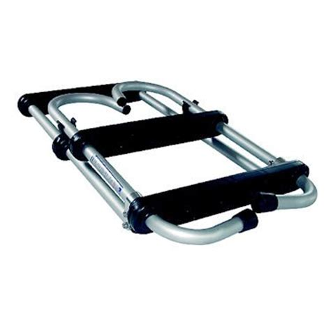 Boat Ladder Parts Accessories Buy by Folding Pontoon Boat Ladder 4 Step Vehicles Parts Vehicle