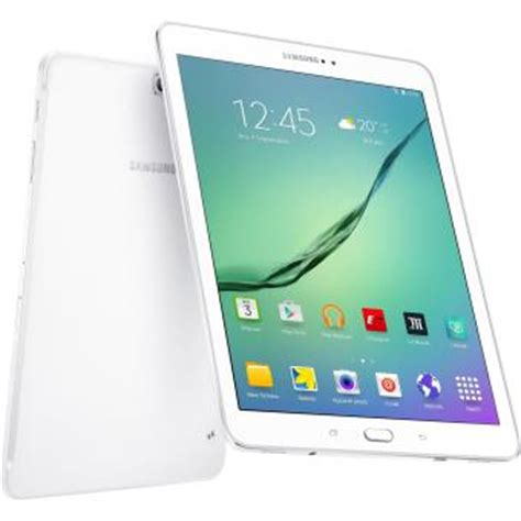 tablette samsung galaxy tab s2 9 7 quot 32 go 4g blanche tablette tactile achat prix fnac