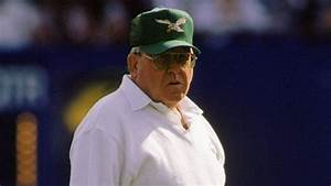 BUDDY RYAN, EAGLES COACH FROM 1986-TO-1990, DEAD AT 82 ...