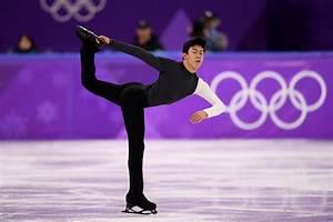 Winter Olympics: Nathan Chen Falls Again, in Short Program ...