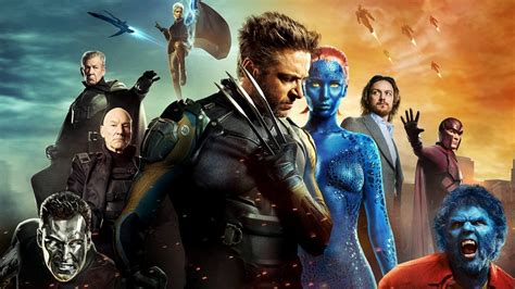 Free Download Storm X Men Movie Wallpapers