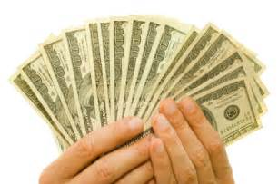 Image result for flickr commons images handing over money
