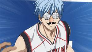 Saizen Fansubs » Kuroko's Basketball  Kuroko