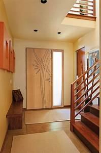 installateur de porte d39entree mixte bois aluminium mc With installateur porte d entrée