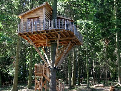 comment faire une cabane dans sa chambre nuits insolite et hébergement atypique