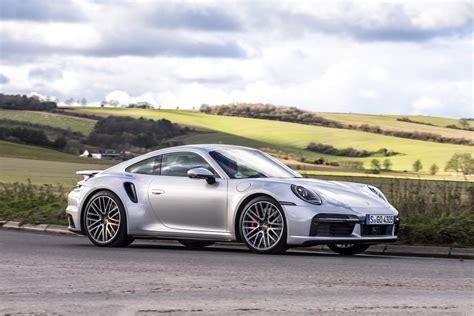 Porsche 911 Turbo (2020 - 992) | Reviews | Complete Car