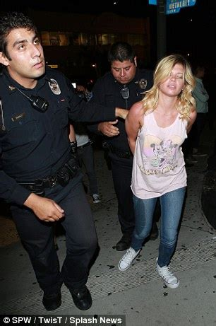 mtvs ridiculousness star chanel west coast arrested