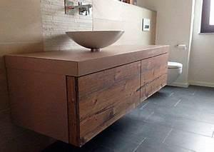 Badmöbel Aus Holz : innenausbau gestaltung in holz ~ Lizthompson.info Haus und Dekorationen