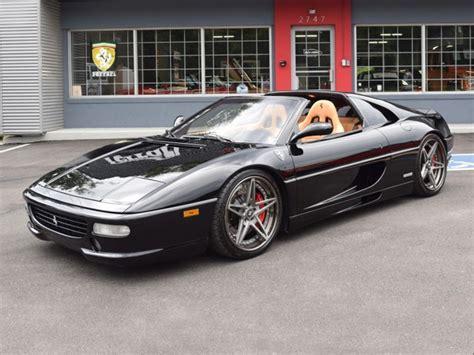 We have 1 ferrari 1997 f355 spider manual available for free pdf download: 1997 FERRARI F355 GTS | Ferrari car, Ferrari 348, Ferrari