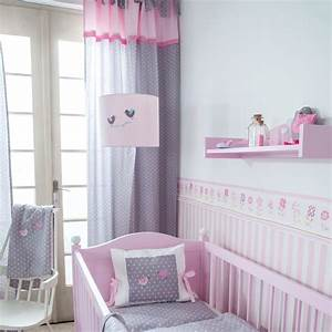 Ideen Kinderzimmer Mädchen : sthetische inspiration gardinen babyzimmer m dchen und ~ Lizthompson.info Haus und Dekorationen
