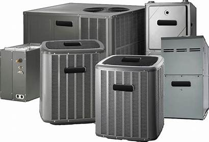 Hvac Air Systems Heating Conditioning Units Equipment