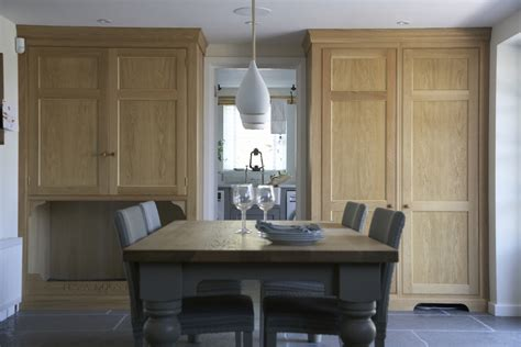 Kitchen Confidential-classic English Country Kitchen