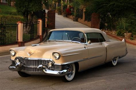 1954 Cadillac Series 62 For Sale #83185