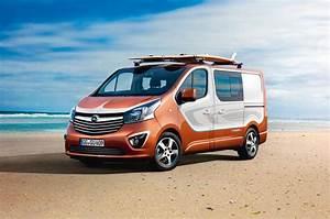 Opel Vivaro Camper : opel vivaro surf la versi n m s camper ~ Blog.minnesotawildstore.com Haus und Dekorationen