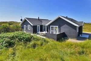 Luxus Ferienhaus Norwegen : ferienhaus v70043 in vejers strand bei luxus ~ Watch28wear.com Haus und Dekorationen