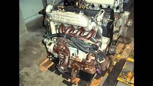 Fiabilité Moteur Fiat Ducato 2 8 Jtd : motor fiat ducato 2 8 jtd 2004 youtube ~ Medecine-chirurgie-esthetiques.com Avis de Voitures