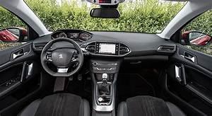 308 Gt Line Interieur : peugeot 308 l i cockpit est le plus bel int rieur de l ann e 2013 news f line ~ Medecine-chirurgie-esthetiques.com Avis de Voitures