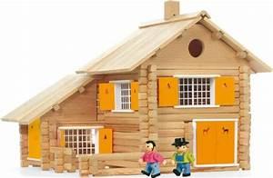 Maison Rondin Bois : jeujura maison en rondins jeujura chalet jeujura ~ Melissatoandfro.com Idées de Décoration