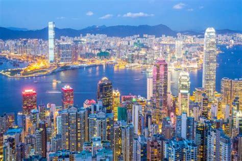 hong kong to create its smart city digital hub smart cities world