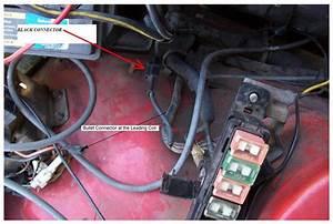 My Tachometer Does Not Work  - Rx7club Com