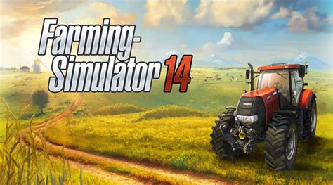 review farming simulator 14 techtudo