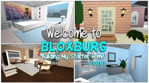 Bloxburg Speed Build